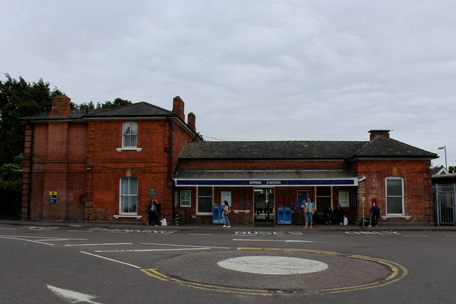 Epping Station