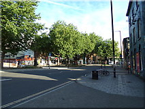 ST5973 : A38 North Street, Bristol by Adrian Cable