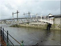 R5757 : Sylvester O'Halloran Bridge by Oliver Dixon