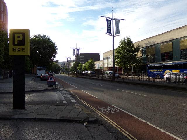 A4044 Bond Street, Bristol