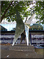 ST5973 : Bristol Sculpture by Adrian Cable
