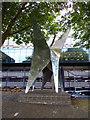 ST5973 : Bristol Sculpture by Geographer