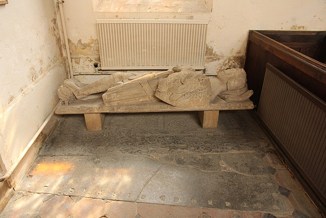 Medieval memorials