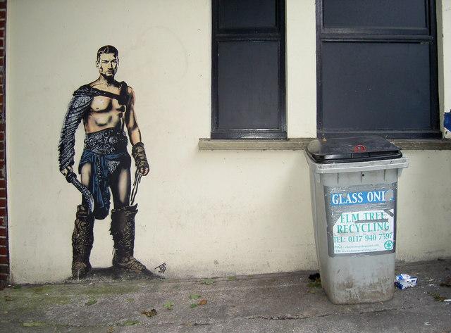 The war on waste
