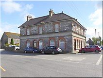 R7231 : Building in Knocklong by Oliver Dixon