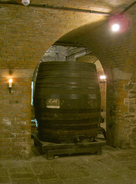 Avery's cellars (4/7)