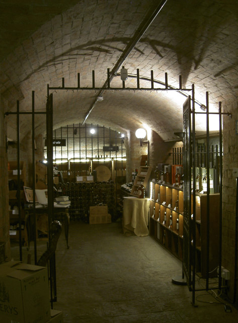 Avery's cellars (6/7)