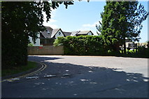 TL5136 : Access to Bearwalden Business Park by N Chadwick