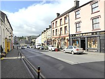 S0524 : Castle Street, Cahir by Oliver Dixon