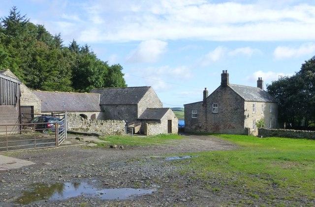 Hawick Farm
