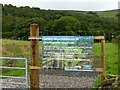 SE1468 : Safety improvements at Gouthwaite Reservoir by Alan Murray-Rust