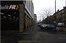 NT2674 : McDonald Road by Richard Webb
