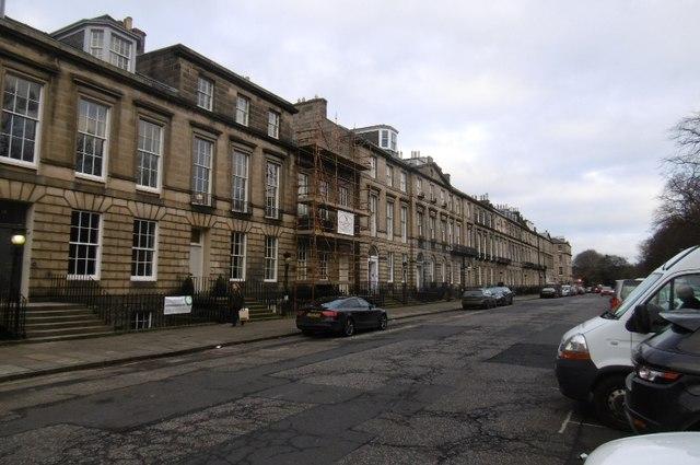 Heriot Row