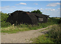 TL6394 : Nissen Hut near Little London by Hugh Venables