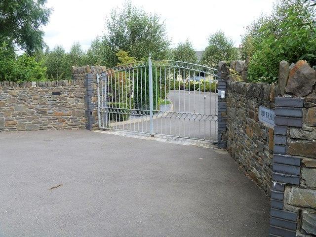 Nice gateway