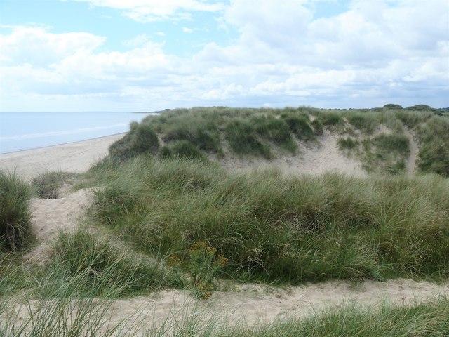 Ballinoulart Beach [1]