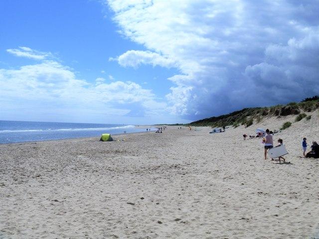 Morriscastle Beach [2]