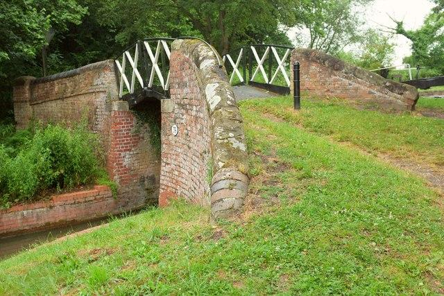 Dick's Lane Bridge