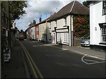 TL5646 : High Street (Horseheath Road) by Keith Edkins