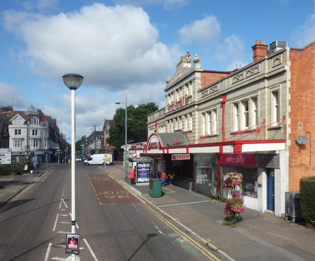 Poole Road, Westbourne