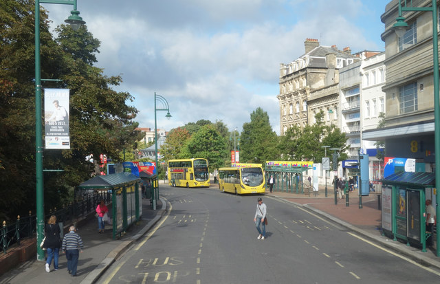 Gervis Place, Bournemouth