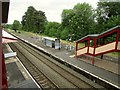 SP1465 : Henley-in-Arden station by Derek Harper