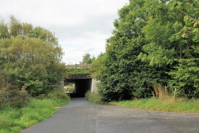 A96 Underpass