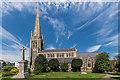 TQ1649 : St Martin's Church by Ian Capper