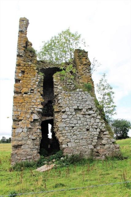 Hallforest Ruin