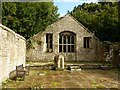SE1665 : Church of St Mary, Pateley Bridge by Alan Murray-Rust