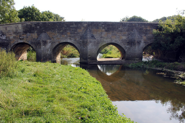 Wakerley Bridge, Barrowden Road, Wakerley