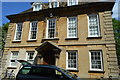 SP5106 : Rector's House, Lincoln College by N Chadwick