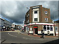 TQ5839 : Tunbridge Wells Post Office by PAUL FARMER