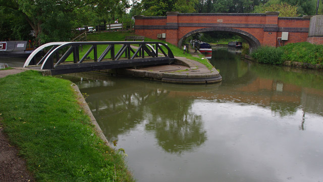 Bridges, Foxton Junction