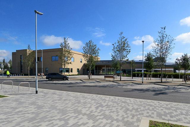 Eddington: University of Cambridge Primary School