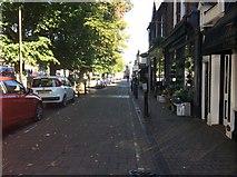 TL1314 : Lower High Street by Gary Fellows