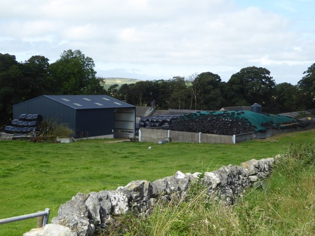 Hartington Moor Farm