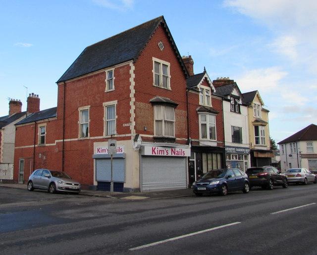 Kim's Nails, Grangetown, Cardiff