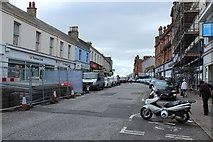 NS3321 : Alloway Street, Ayr by Billy McCrorie