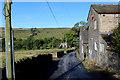 SE0629 : Lane Head Lane by Chris Heaton