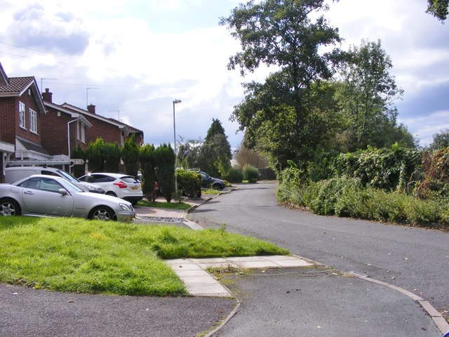 Baxter Road