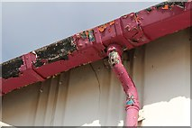 TG5307 : Great Yarmouth Britannia Pier decay by Oast House Archive