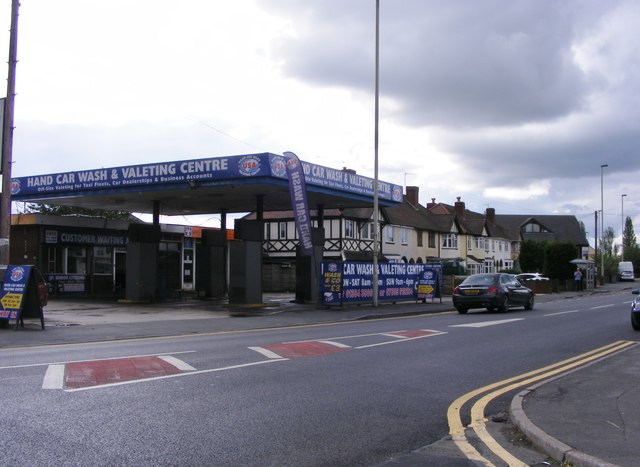 Brettell Lane Businesses