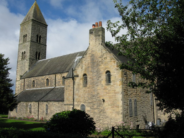 Carriden Parish Church, Bo'ness