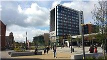 SK5803 : De Montfort University, Leicester by Oliver Mills