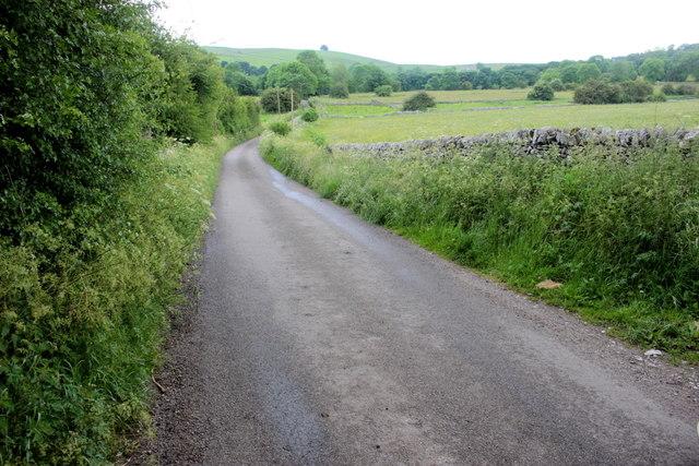 Weaddows Lane