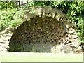 SK0482 : Grotto by Bob Harvey