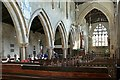 SE0188 : Church of St Andrew, Aysgarth by Alan Murray-Rust