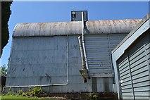 TL5135 : Large farm building by N Chadwick