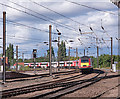 SE5951 : 43318 approaching York station - September 2017 by The Carlisle Kid